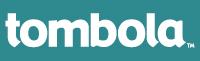 tombola logo white