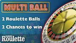 tombola roulette multi ball