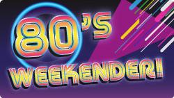 bingo 80 weekender